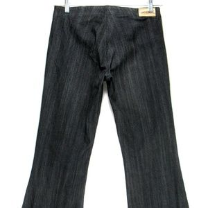 Candies - Gray Jeans - Size 9 - 32 Inseam
